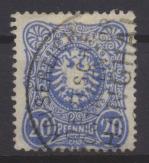 Kolonien Auslandspost China Vorläufer V 42 Kaiserl. Dt. Postagentur Shanghai
