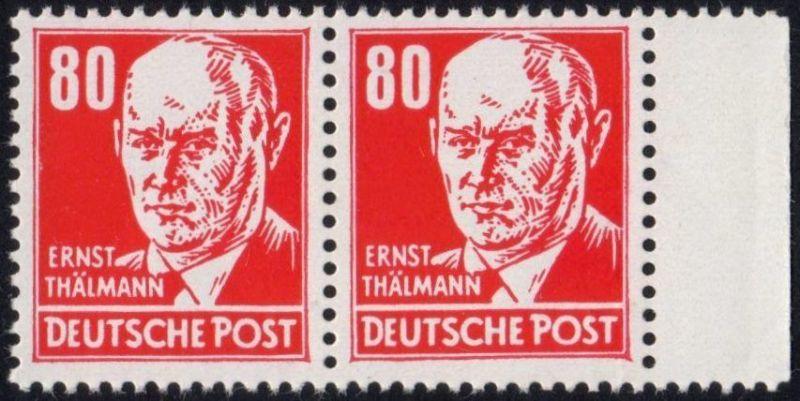 DDR: MiNr. 340 v XII,