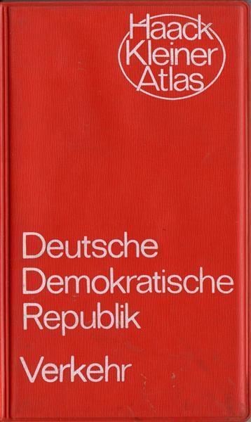 DDR: Habel,