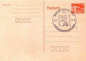 DDR: MiNr. P 86 I,