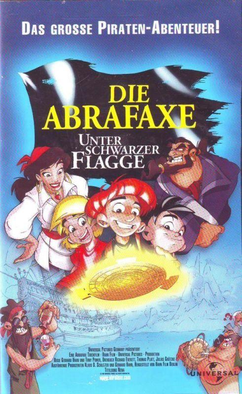 Videofilm VHS: