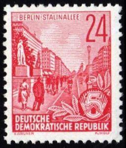 DDR: MiNr. 414 XII,