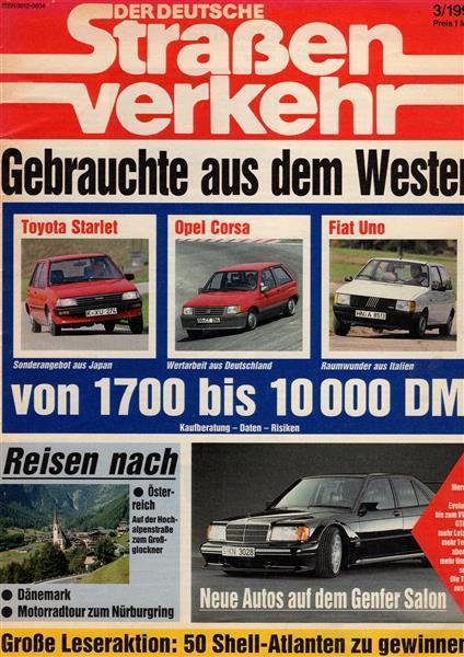 DDR: Zeitschrift