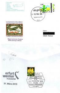 PIN Mail: