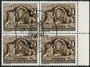 DDR: MiNr. 397 X II,