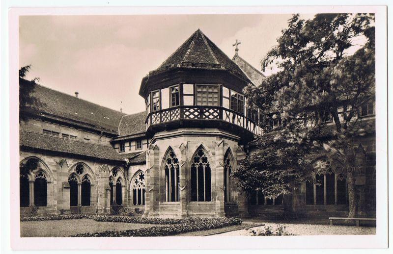 Maulbronn Kloster Brunnenkapelle
