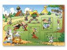 BRD Block 80 ** Asterix 2015 (2015BL803)