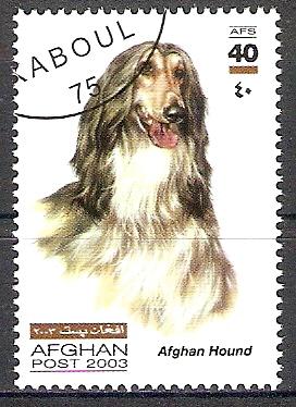Afghanistan 1984 o Afghane (2017336)