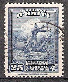 Haiti 341 o François Capois 1946 (201895)