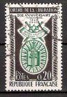 Frankreich 1325 o Orden der Befreiung (2015110)