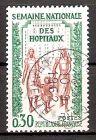 Frankreich 1393 o Nationale Krankenhauswoche (2015111)