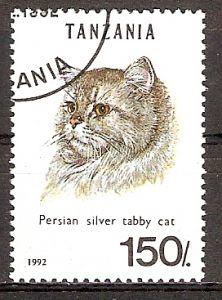 Tansania 1410 o Perserkatze (20151103)