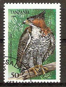 Tansania 1855 o Prachthaubenadler (2015805)