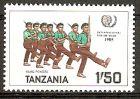 Tansania 288 ** Junge Pioniere (2015797)