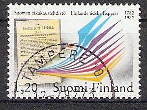 Finnland 892 o Zeitschriftenwesen in Finnland (2017596)