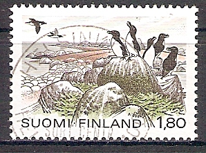 Finnland 920 x o Tordalken (2017412)
