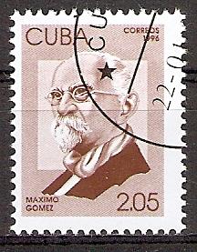 Cuba 3891 o Máximo Gómez (20151144)