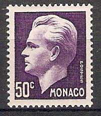 Monaco 416 ** Fürst Rainier III. (2018170)