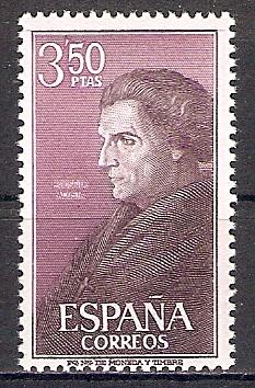 Spanien 1678 ** José de Acosta (2017471)