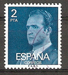 Spanien 2238 o König Juan Carlos I. (2015808)