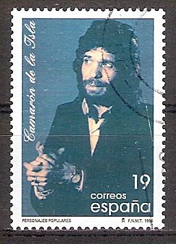 Spanien 3289 o José Monge Cruz (2017185)