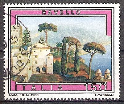 Italien 1695 o Villa Rufolo in Ravello (2018228)