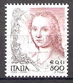 Italien 2582 o Gemälde von Raffael (2018227)