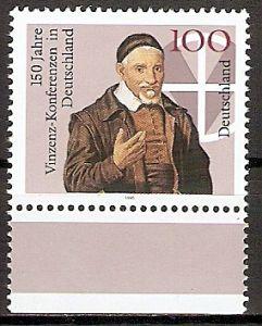 BRD 1793 ** Heiliger Vinzenz von Paul (2015597)