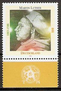 BRD 1841 ** Martin Luther (2015596)