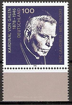 BRD 1848 ** Clemens August Graf von Galen (2015601)