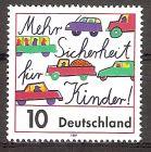 BRD 1954 ** Kinder im Straßenverkehr (2015711)