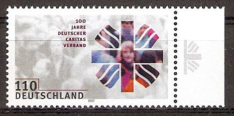 BRD 1964 ** Deutscher Caritasverband (2015703)