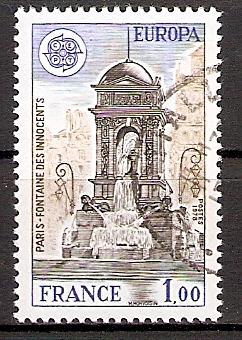 Frankreich 2098 o Europa CEPT 1978 (2015112)