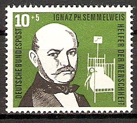 BRD 244 ** Wohlfahrt 1956 Kinderpflege (2015565)