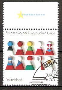 BRD 2400 o Erweiterung der Europäischen Union (2015227)