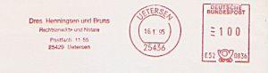 Freistempel E52 0836 Uetersen - Dres. Henningsen und Bruns - Rechtsanwälte und Notare (#223)