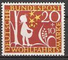 BRD 324 ** Wohlfahrt 1959 Sterntaler (2015388)