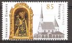 "BRD 3240 ** ""Shrines of Europe"" - Altötting - Schwarze Madonna - Gnadenkapelle 2016 (2017172)"