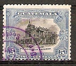 Guatemala 113 a o Palacio de la Reforma (2015930)