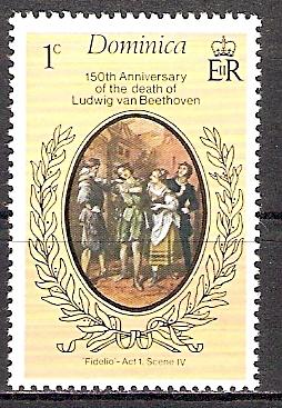 """Dominica 532 ** Beethoven """"Fidelio"""" (2015482)"""