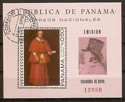Panama Block 79 o Kardinal Luis de Bourbon y Villa (2015791)