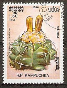 Kambodscha 803 o Discocactus silichromus (2015934)
