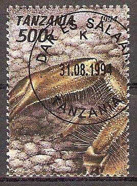 Tansania 1805 o Skorpion (20194)