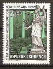 Österreich 1152 ** Wissenschaftliche Konferenz (20151067)