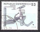 Österreich 1235 o Eishockey WM 1967 (2017602)