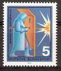 BRD 629 ** Technisches Hilfswerk (2015668)