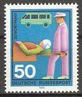 BRD 633 ** Unfallschutz (2015576)