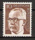 BRD 636 ** 10 PF Heinemann (201530)