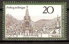 BRD 654 ** Freiburg (2015584)