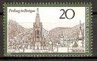 BRD 654 ** Freiburg (2015585)